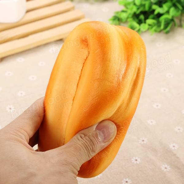 squishy simulation bread baguette fun toys decoration sale. Black Bedroom Furniture Sets. Home Design Ideas