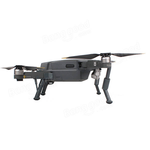 RC Drone Quadcopter Spare Parts Landing Gear For DJI Mavic Pro Platinum Alpine Combo