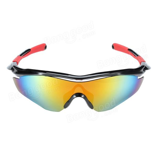 Motorcycle Anti-UV Goggles Male Female Colorful Racing Anti-sand Goggles
