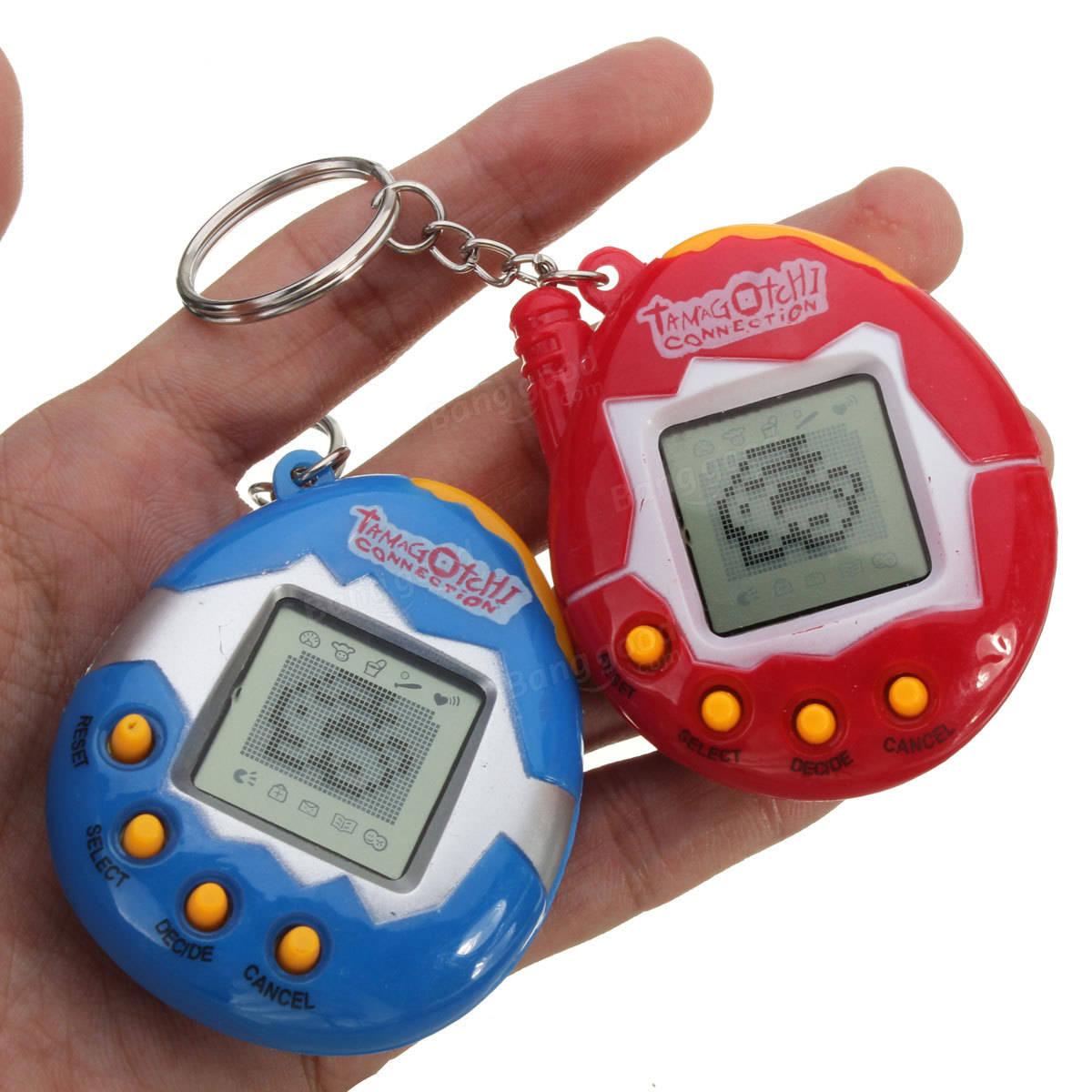 Cyber Dog Toys