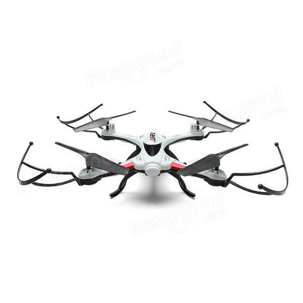 JJRC H31 2.4G 4CH 6Axis Headless Mode One Key Return RC Quadcopter RTF