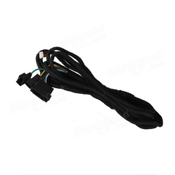 6 Meters Long Cable For Benz W211 Car DVD Audio Cable For Ownice