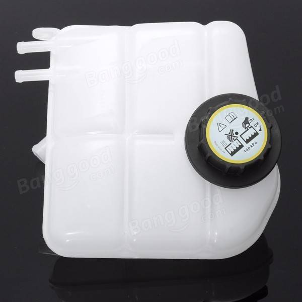 2.0L 2.3L Car Coolant Tank Reservoir Overflow Recovery Bottle For Ford Focus 00-07