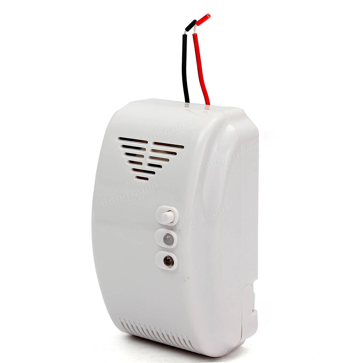 12v G 225 S Combust 237 Vel Vazamento Gpl G 225 S Natural Detector