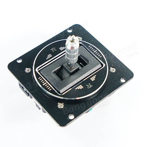 Frsky M7-R High Sensitivity Hall Sensor Gimbal Support 45° Throttle for Q X7 Radio Transmitter