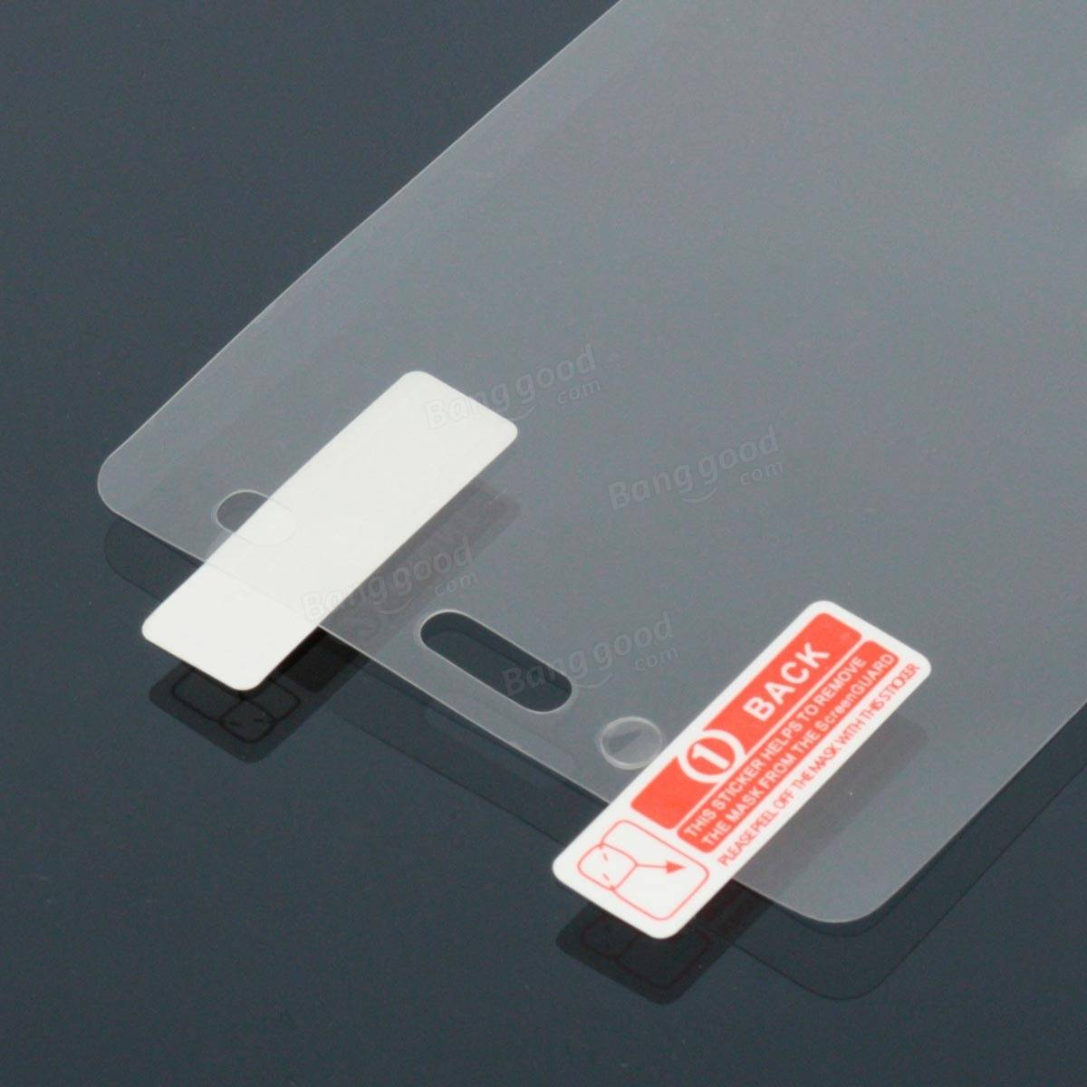 Anti-Scratch Ultra Clear Screen Protector Cover Skin Film For Doogee X5