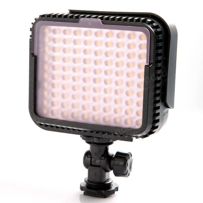 Светодиодные фонарики видео