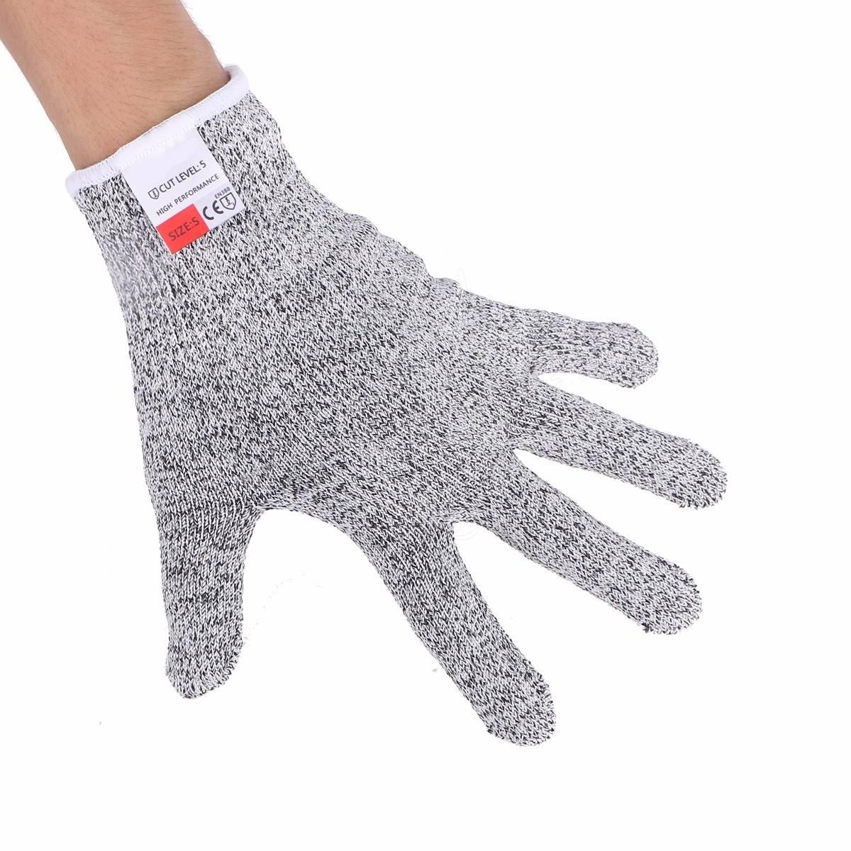nmsafety schnittschutzhandschuhe arbeitsküche level 5