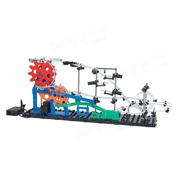 time machine model kit