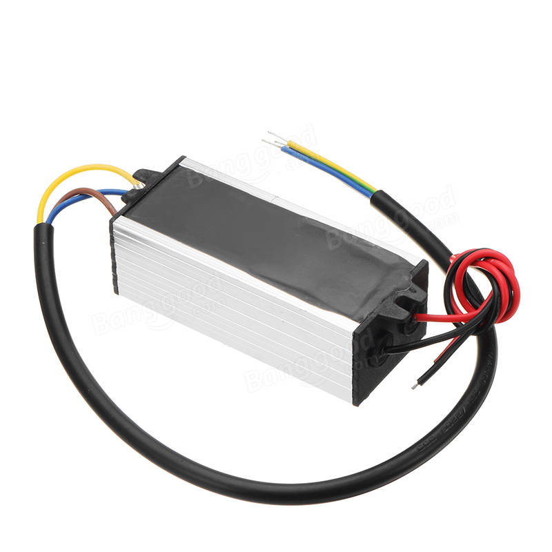 50W DC21-36V 1.35A Waterproof Switch Power Supply Driver Adapter