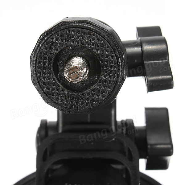 Car Window Suction Cup Mount Holder Tripod for Camcorder Camera DV