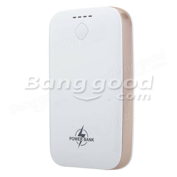 15000mAh Portable Charger Mobile Power Bank For Samsung Cellphone