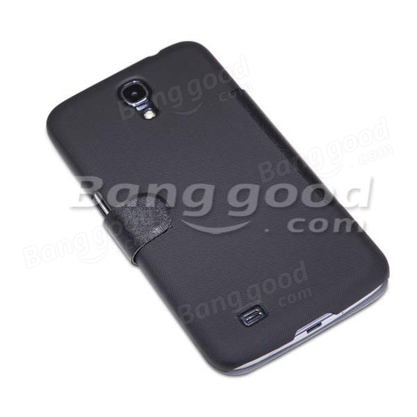 NILLKIN V Series Leather Case For Samsung Galaxy Mega 6.3 I9200 I9205