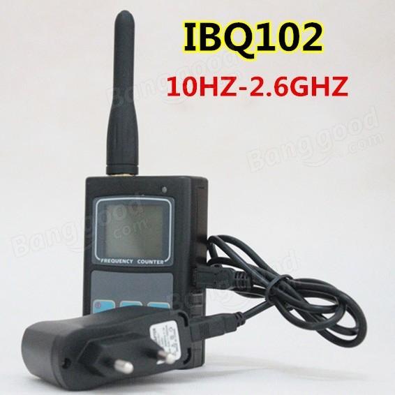 Ibq102 инструкция на русском