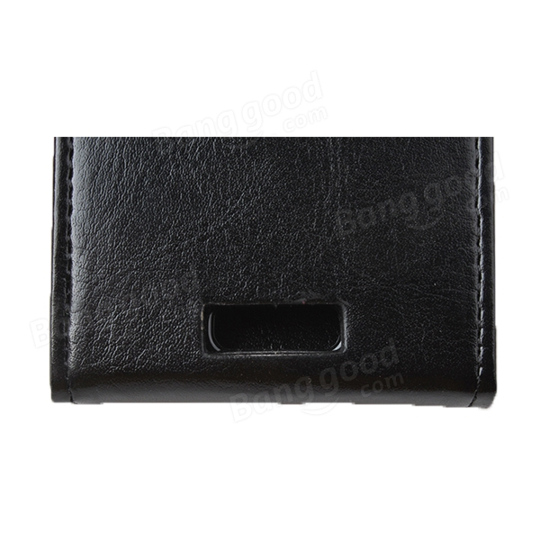 Magnetic Flip-open PU Leather Protective Case For Lenovo S660
