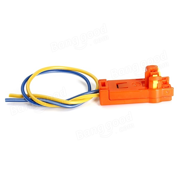 Car Security Airbag Connector Plug Clockspring Wire For Mazda Toyota