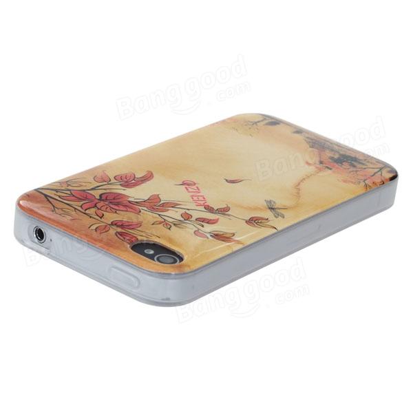 iPhone4 4S case