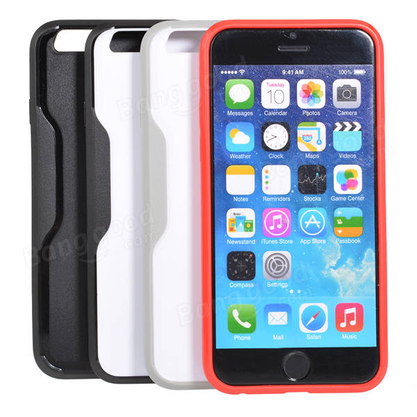 iPhone 6 Small Blade case