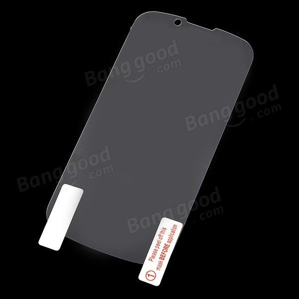 3X HD Clear Screen Protector for Newman N1 Mobile Phone