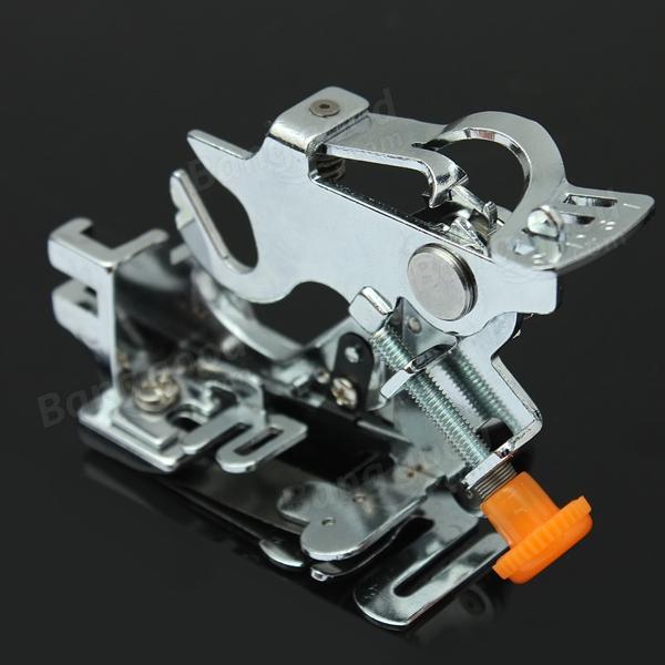 ruffler machine