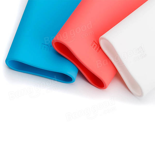Original Protective Silicone Case For Xiaomi 5200mAh Power Bank