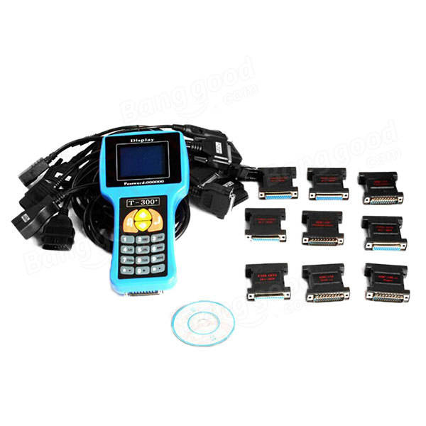 t300 auto key programmer v14 2 universal car key transponder us. Black Bedroom Furniture Sets. Home Design Ideas