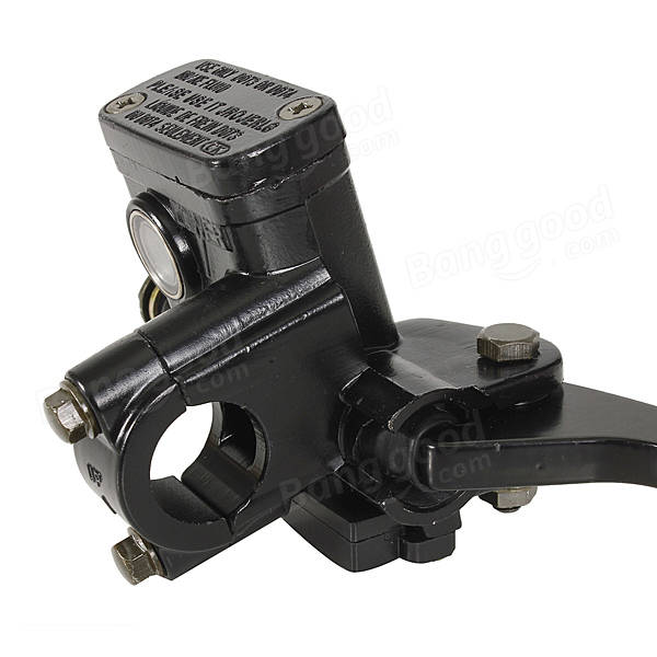 ATV Front Right Brake Master Cylinder Lever Pump 50cc 110cc 150cc