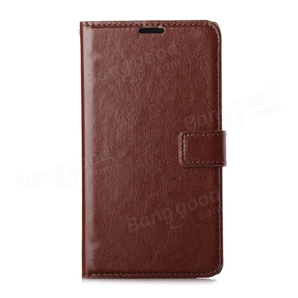 Flip Wallet Leather Case With Photo Frame For Samsung NOTE 4 N9100