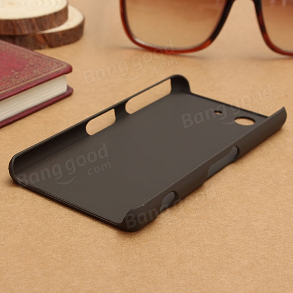 Nillkin Frosted Matte Hard Cover Case For Sony Xperia Z3 Compact