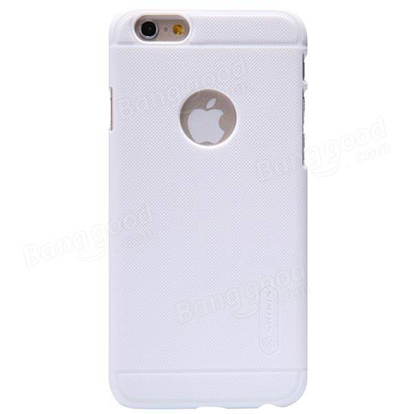 Nillkin Super Frosted Shield With Screen Protector Case For iPhone 6