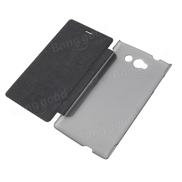 Original Protective Leather Case For iNew V1 Smartphone