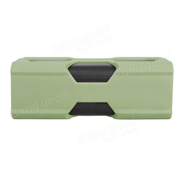 PT-390A IPX4 Waterproof Shockproof 5W Wireless Bluetooth NFC Speaker