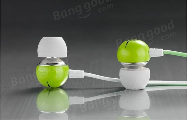 IV-1 SPRING 3.5mm Super Bass Stereo Noise Isolation Earphone