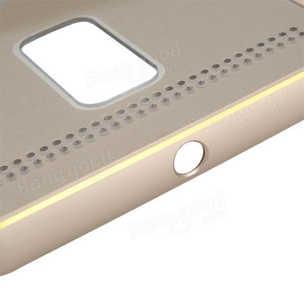 Metal Bumper Frame + PC Back Case Cover For Vivo Xplay3s