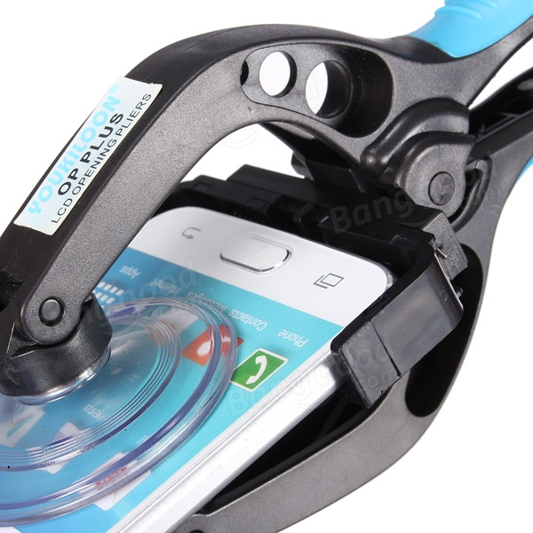 Enhanced Version Mobile Phone Screen Clip Separator For iPhone Sumsang Smartphone