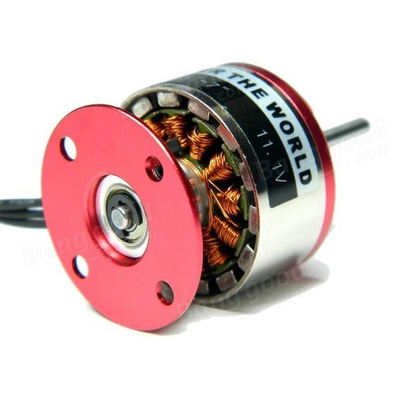 Emax cf2812 1534kv brushless outrunner motor for rc model for Brushless motors for sale