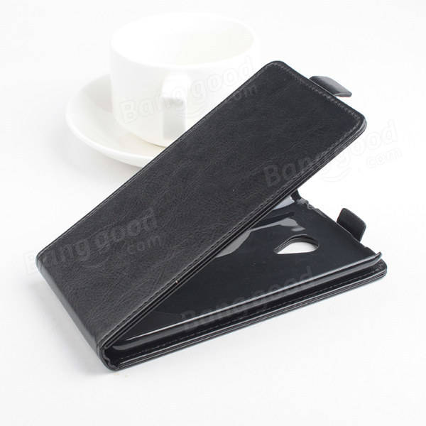 Flip PU Leather Protective Case For MEIZU MX4 Pro