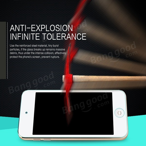 NILLKIN Amazing H+ Nano Anti-burst Tempered Glass Protective Film For Apple iPod Touch 6