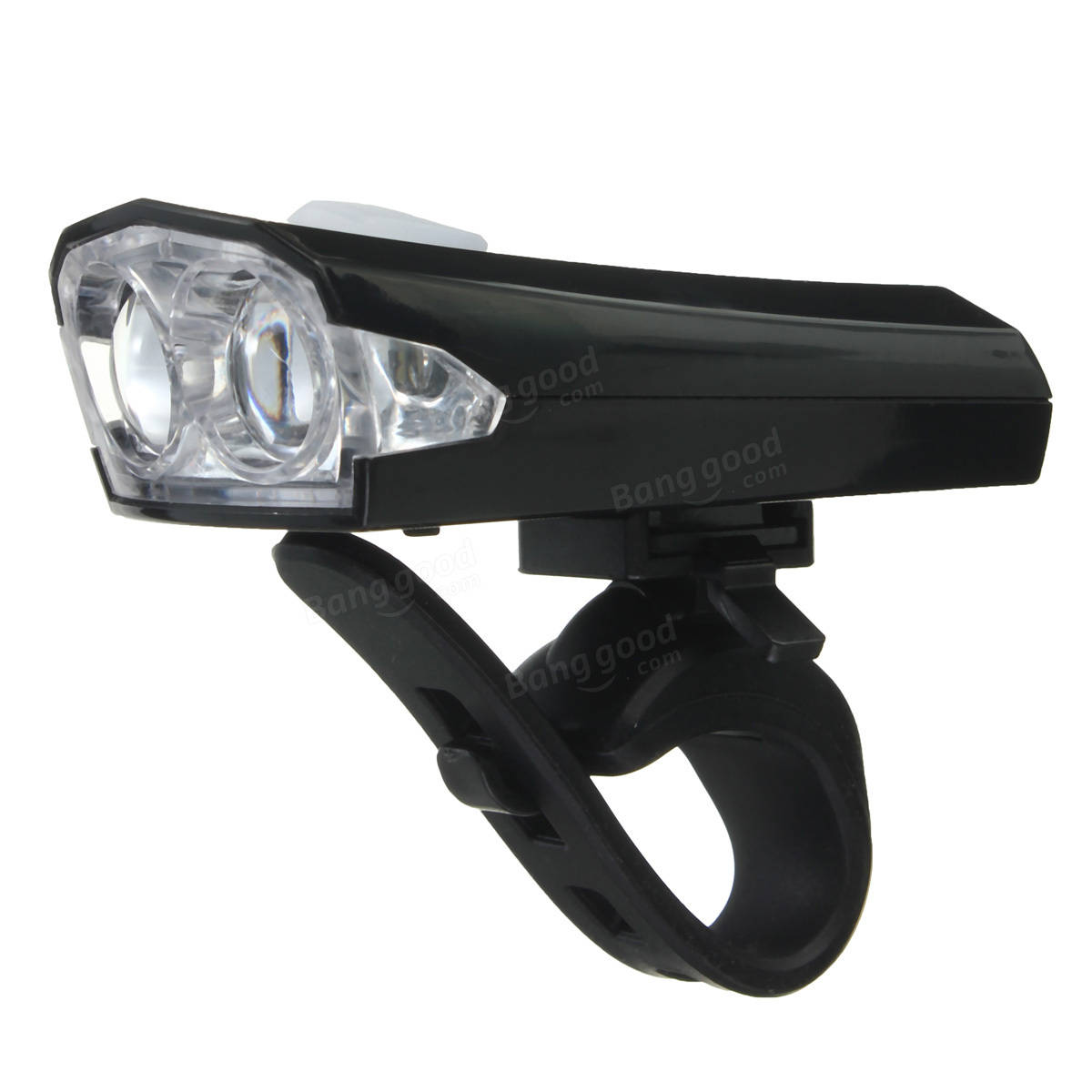 Bike Bicycle Cycling LED Front Head Rear Light Headlamp ...