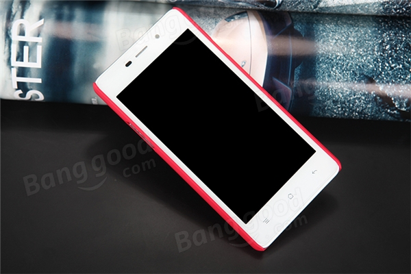 Nillkin Super Frosted Shield Protective Cover Case For OPPO Joy 3 A11
