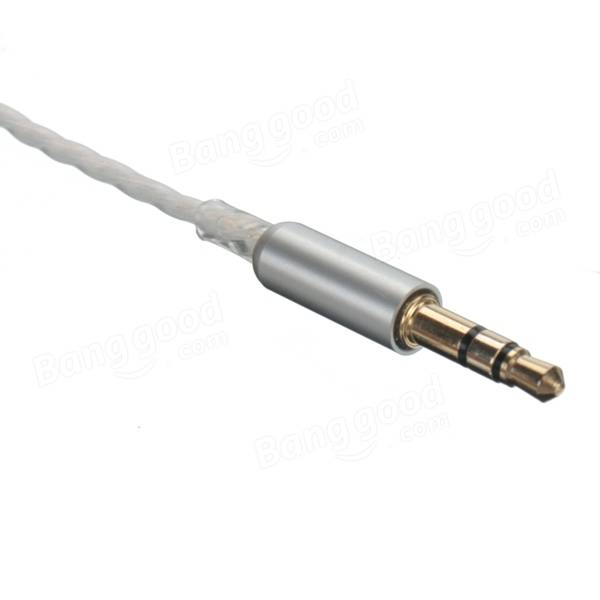 Car AUX Stereo Cable