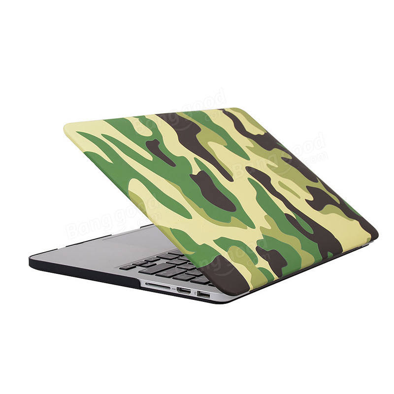 Camouflage Pattern  Protective Shell