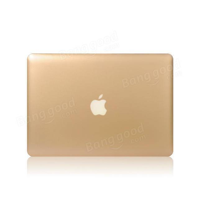 Ultrathin Metallic Cover Skin For MacBook Air 11.6 Inch