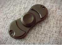 MATEMINCO EDC Hand Spinner Outdoor Games Aluminum Alloy Anti Stress Reliever and ADHD