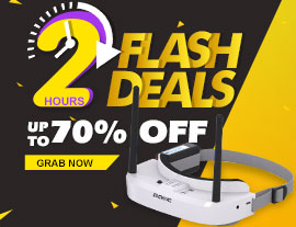 2Hrs Flash Sale 70% off.