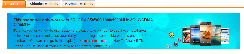 Official Help Center Check If This Phone Works In Your Country