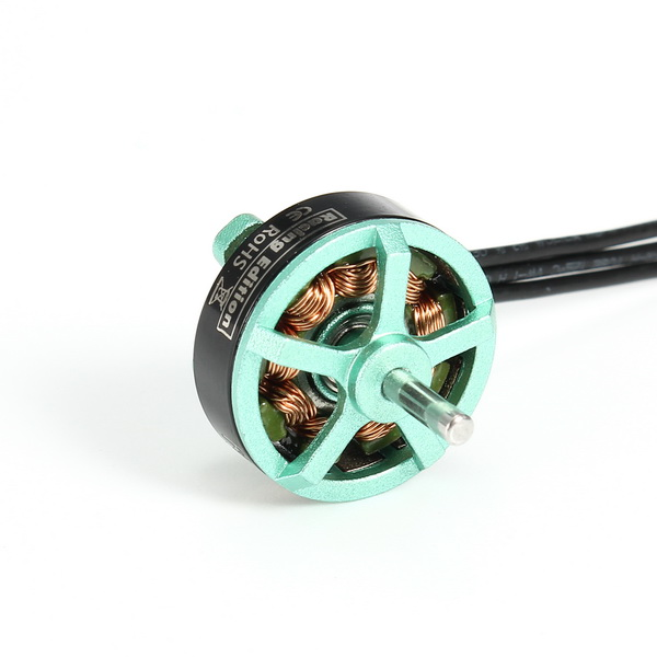 20X Racerstar Racing Edition 1103 BR1103 10000KV 1-2S Brushless Motor Green For 50 80 100 FPV Frame
