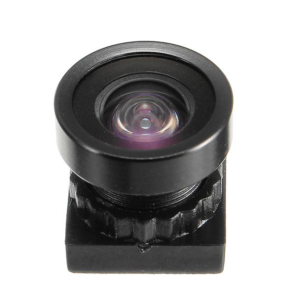Mini 1000TVL 1/4 inch HD Color CMOS Wide Angle FPV Camera for QAV250 Multirotors PAL/NTSC