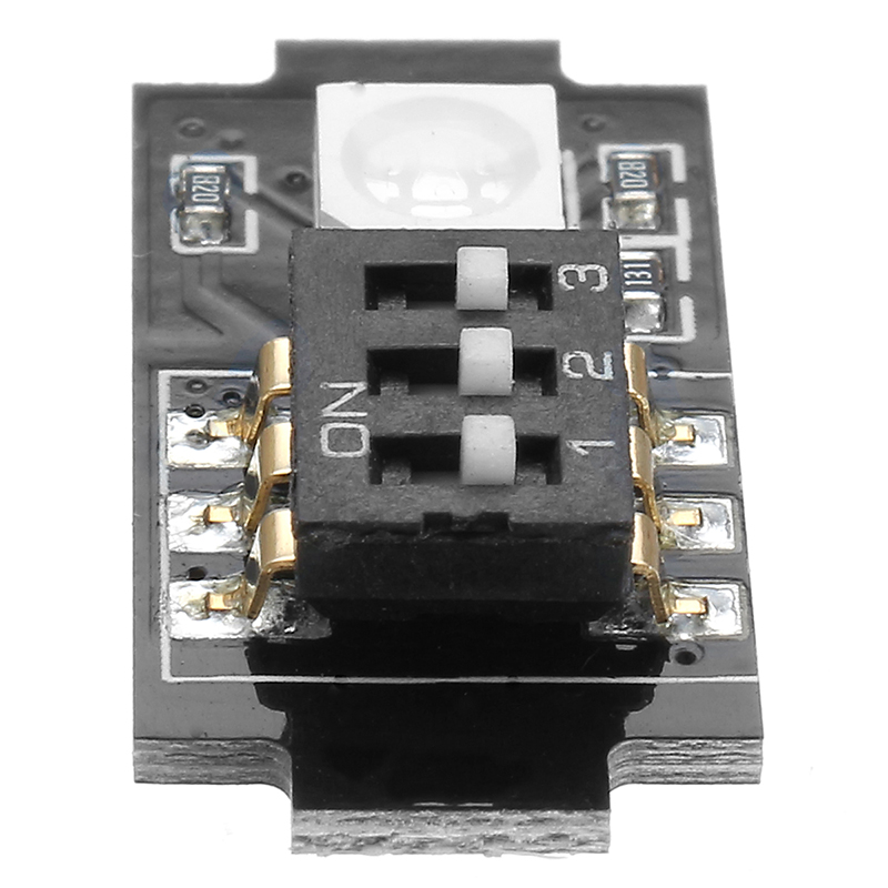 Eachine RatingKing F14 Seven-Color Adjustable Taillights Light Circuit Board 41101 1/14 RC Car Part
