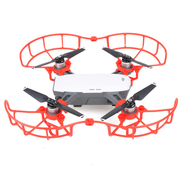 Propeller Blade Guard Protector Extension Landing Gear For DJI Spark RC Quadcopter Spare Parts